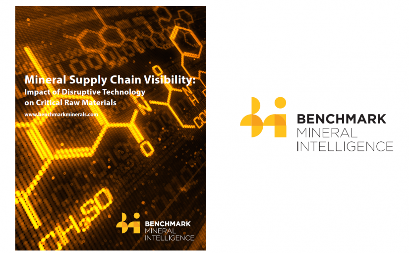 Mineral Supply Chain