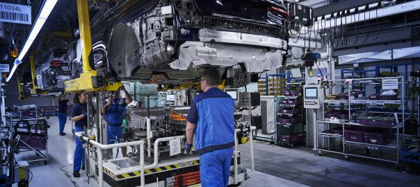 BMW announces it will buy cobalt directly from Australia and